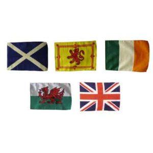 Flag 5 X 3