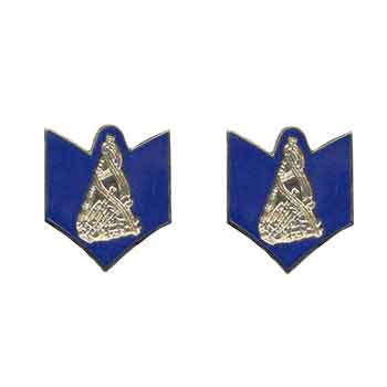 Piper Rank Badge