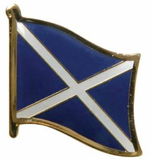 Flag Ireland Lapel Pin