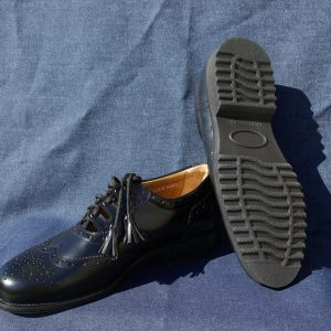 Marching Ghillie Brogues