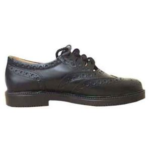 """Ghillie Brogues """"Piper"""" by Gaelic Themes"""