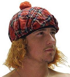 See You Jimmy Hat Royal Stewart