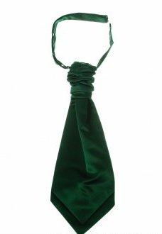 Ruchie Tie Green