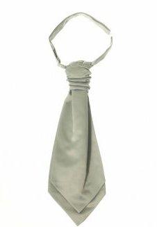 Ruchie Tie Silver