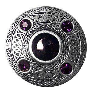 Brooch 5 Stone