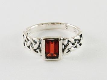 Silver Ring R1813GA