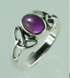 Silver Ring R2081AM