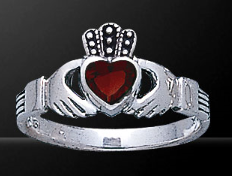 Silver Ring R2104GA