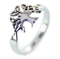 Silver Ring R2105