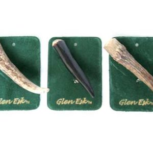Horn Kilt Pin Assorted