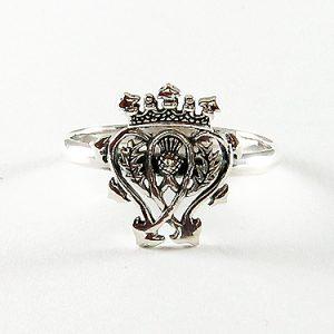 Silver Ring R2004
