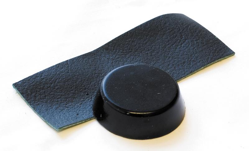Cobblers Black Wax