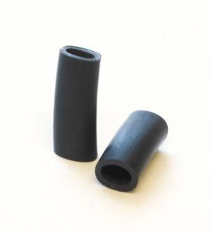 Mouthpiece Protectors Black