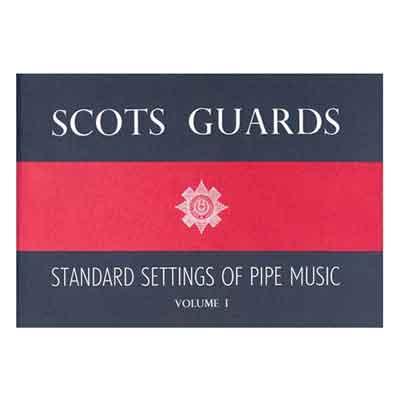 Scots Guards Vol 1