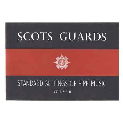 Scots Guards Vol 2