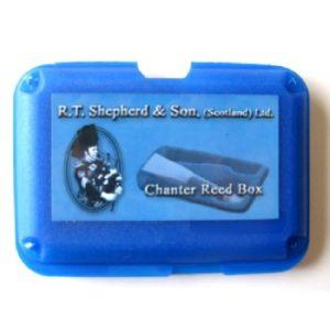 Shepherd Reed Box