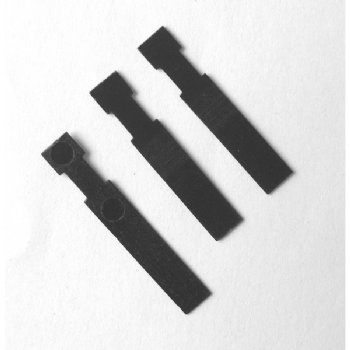 Selbie Drone Reed Replacement Tongues