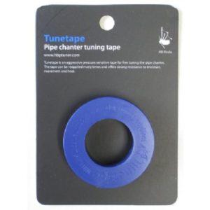 Tunetape Chanter Tape