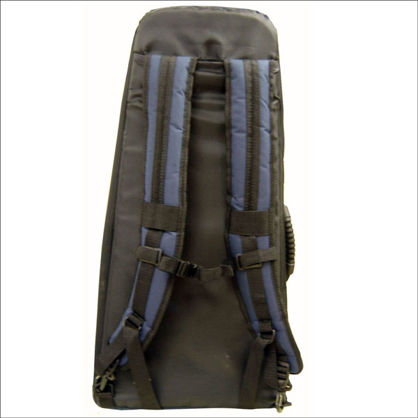 Pipers Choice Backpack Blue