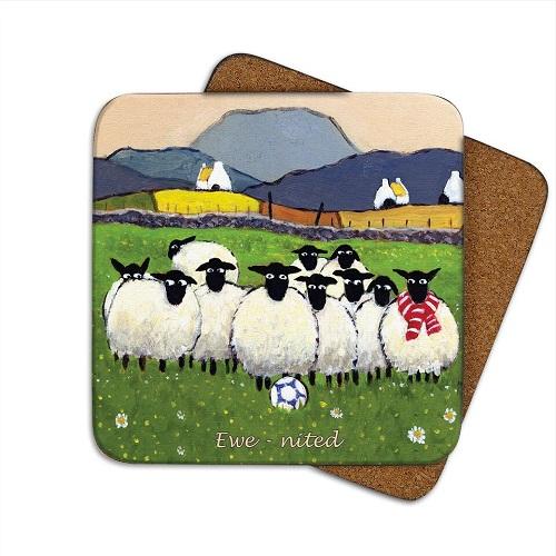 Coaster Ewe-nited