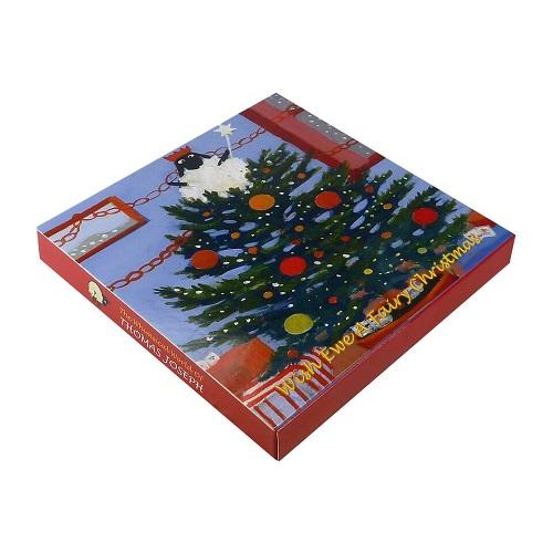 Thomas Joseph Christmas Card Pack 2