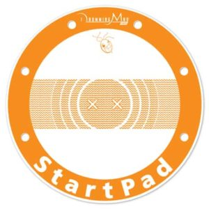 Start Pad by Drumming Mad