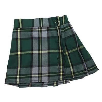 Child Tartan Skirt / Kilt