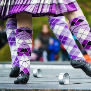 Highland Wear & Dance