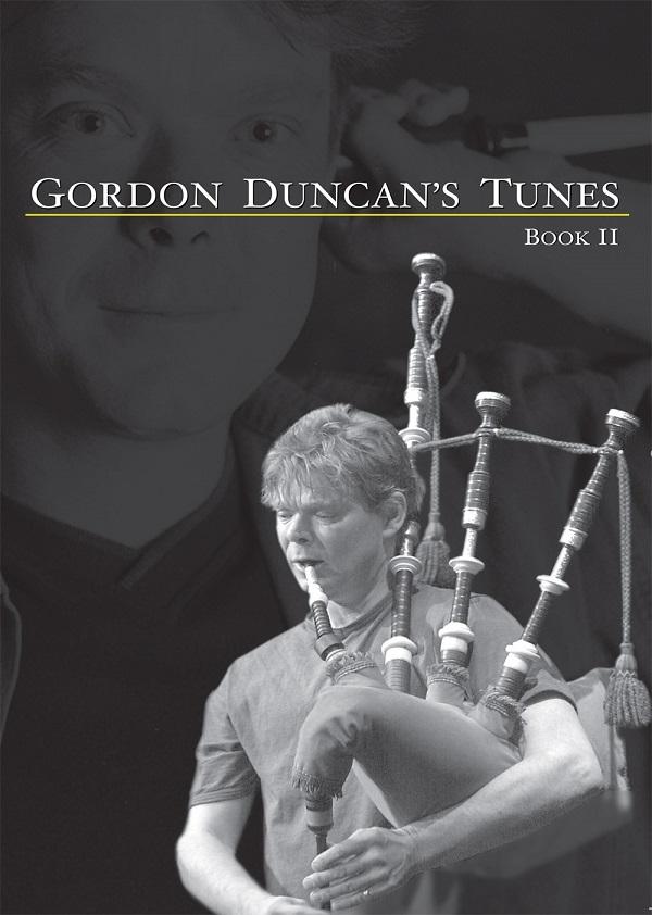 Gordon Duncan's Tunes Book 2